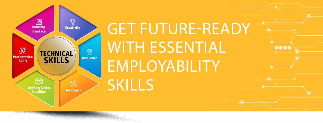Get future-ready with essential employability skills