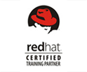 Red Hat Certified Training Partner