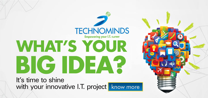 Technominds Empowering your IT career