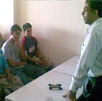 Aptech conducts student quiz in Nasik