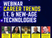 Career Trends- I.T. & New-Age Technologies